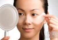 6招食疗美容 轻松去除眼袋和黑眼圈