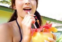 美白水果+美白食谱 秋季吃出嫩白皮肤