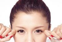 女人眼部保养 从三方面对症下药
