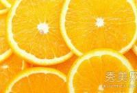 常吃6种美白水果 轻松变身白富美