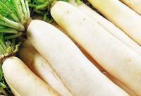 冬天吃什么美白?萝卜蘑菇美白必吃