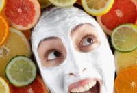 柠檬敷脸珍珠粉 10误区让你白不了