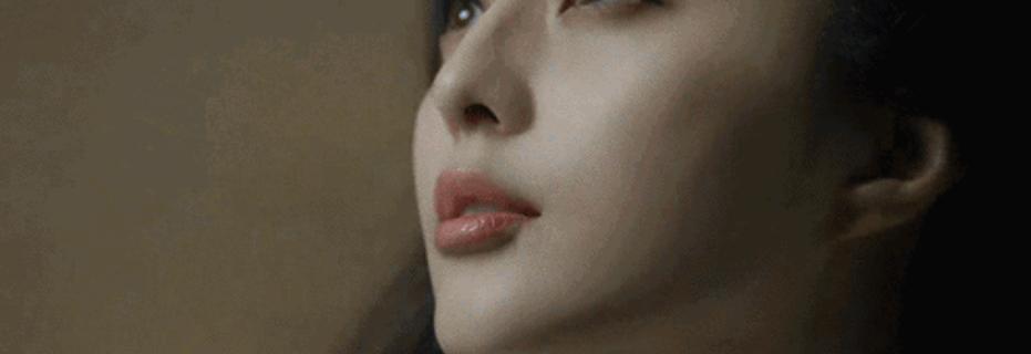 下巴深刻的影响着美貌和气质